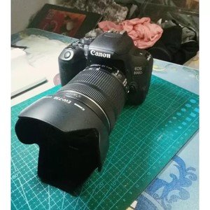 佳能 EOS 800D套机(18-135mm)镜头