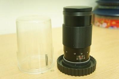 尤比杰尔 [特别版本 ABTOMAT] 11 135mm f4