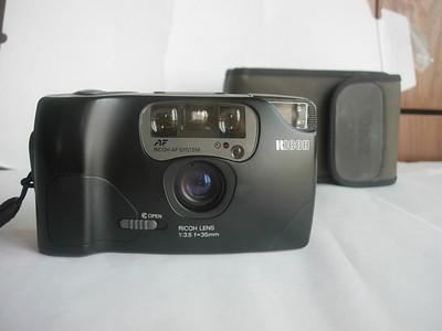极新理光9SD经典相机,送皮套