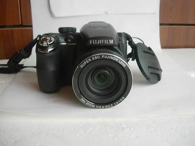 富士 S3250长变焦数码相机