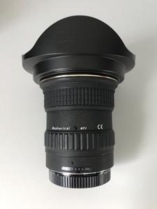 图丽  12-24mm f/4 IF (AT-X124PRO DX) 佳能口 【2942#】