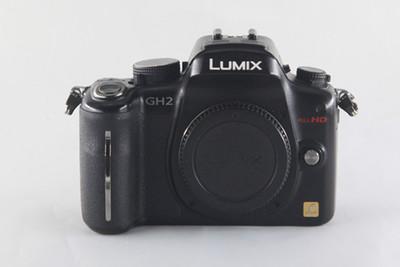松下 Lumix GH2 数码单反