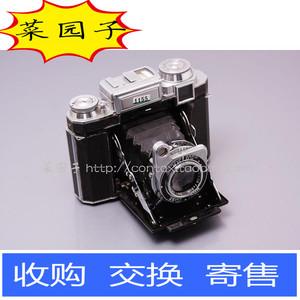 蔡司依康 ZEISS IKON Super ikonta 533/16 80/2.8 6X6画幅折叠机