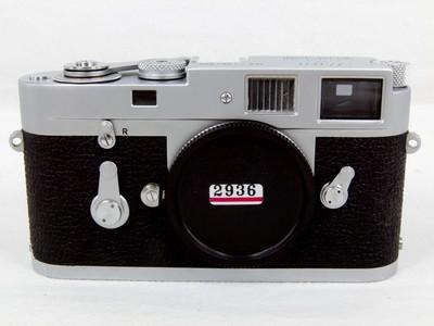 徕卡Leica M2银色