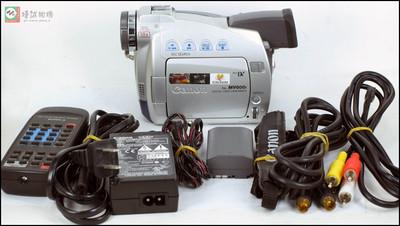 佳能 MV600i 数码摄像机