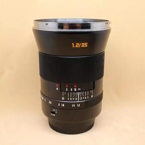 柯立 KERLEE 35mm f/1.2