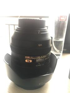 尼康 AF-S VR 24-120mm f/4
