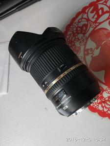 腾龙24-70mm 2.8vc A007佳能口
