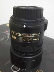 尼康 AF-S DX 尼克尔 40mm f/2.8