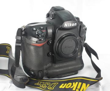 个人自用尼康D3X带14+24f2.8,24-70f2.8,70-200f2.8三支镜头转让