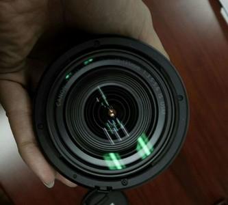 佳能 EF-S 18-135mm f/3.5-5.6 IS USM