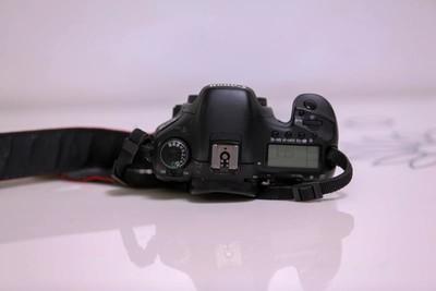 佳能Canon 7D