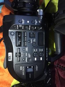 索尼 PXW-FS7套机带镜头低价处理