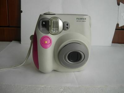 极新富士7S一次成像相机