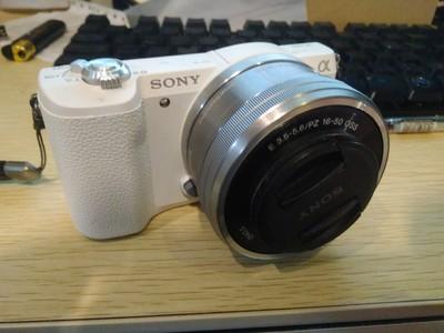 索尼 ILCE-5100