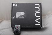 99新MUVI K1 运动摄像机带包装(欢迎议价,支持交换)