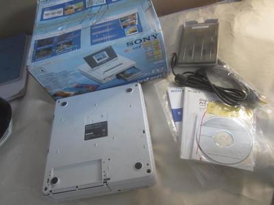 索尼DPP-EX50 打印机