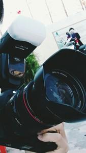 斯丹德 DF660 佳能/尼康专用闪光灯