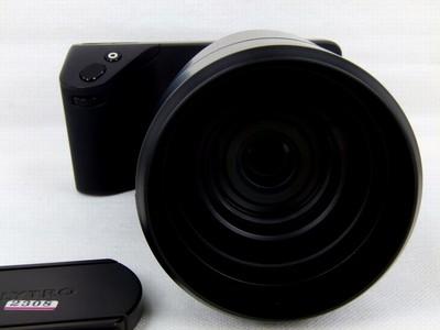 LYTRO 光场相机
