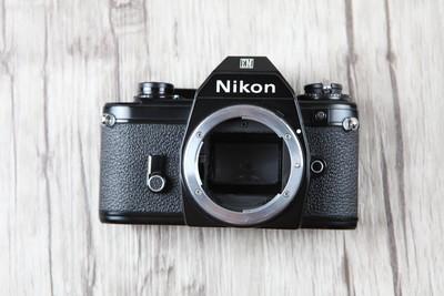 个人出售98新尼康Nikon EM