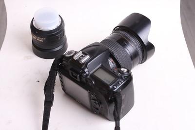 D90  24-85 2.8-4D