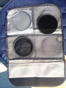 hoya 77mm  滤镜 减光镜 偏振镜 套装400元