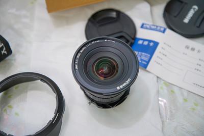 自用 老蛙 LW-FX 15mmF4.0 WIDE MACRO 1:1 超广角微距镜头