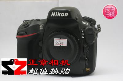 Nikon/尼康 D800E 单反相机 D800E单机 d800e 可交换自提