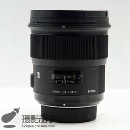 98新 适马 24mm f/1.4 DG HSM Art 尼康口#2227