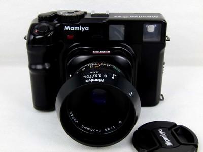 玛米亚M6F带50/4,75/3.5,150/4.5及135配件