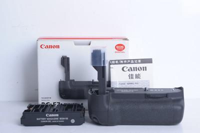 97新二手 Canon佳能 BG-E7 单反手柄 适用于7D(B4376)【京】
