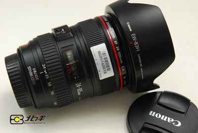 99新佳能EF24-105/4L IS(BG05160018)