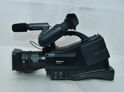 松下NV-MD10000肩扛式摄像机