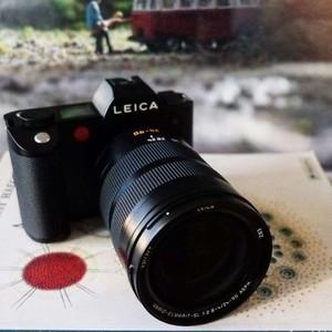 leica/徕卡 SL全画幅无反相机莱卡 Leica SL Typ 601 单机身