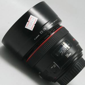 【98新】 佳能 EF 50/1.2 L  USM(#5217)