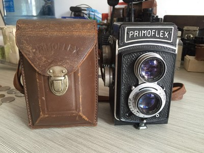 600元出售PAIMOFLEX双反一台
