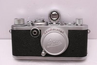 徕卡1F 套机 徕卡IF 徕卡50/3.5 徕卡50mm取景器 莱卡1F 好成色