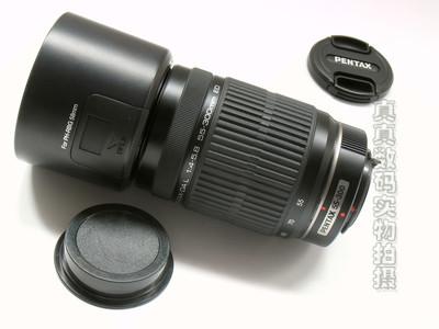 【特价】成色很好 宾得DAL SMC 55-300mm/F4-5.8长焦镜头#5516