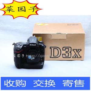 Nikon 尼康 D3X 行货带包装 成色很不错 可换 D610 D800