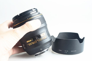 98新 尼康 AF-S Nikkor 35mm f/1.4G