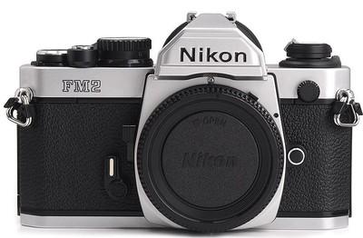约98%新 Nikon/尼康 FM2 (3代  日产)