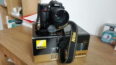 尼康 D7100 尼康50mm 1.4G