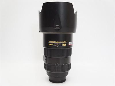 95新尼康17-55mm f/2.8G IF-ED 17-55 2137