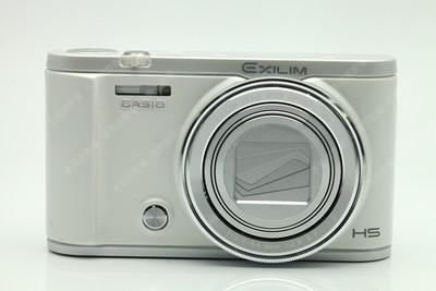 Casio/卡西欧 EX-ZR3600相机二手数码美颜相机自拍神器白色99新