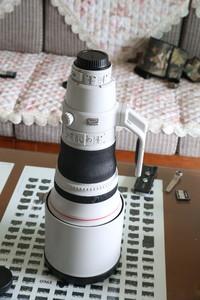佳能 EF 400mm f/2.8L IS II USM