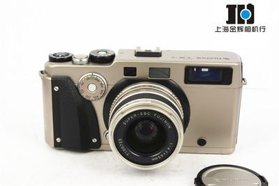 Fujifilm富士 TX-1+45/4 镜头,旁轴胶片宽幅相机(同哈苏XPAN)