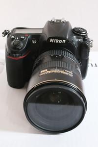 尼康 D300
