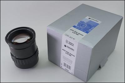 禄莱/施耐德 Rollei/Schneider 180/2.8 AFD PQ HFT 带包装