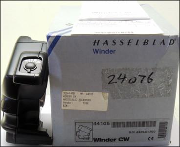 哈苏 Hasselblad CW Winder 过片器马达手柄 带遥控 包装