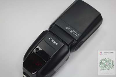 佳能 600EX-RT 佳能5D3 5D2 6D 70D 1DX 5DS 5DSR 闪光灯